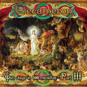 Decameron -10 days in 100 novellas - Part III